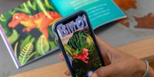 Мобільний застосунок Balti Virtual