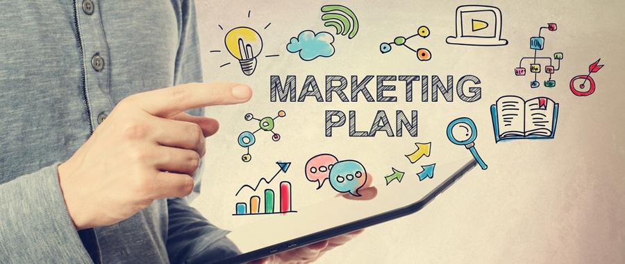 Маркетинговий план