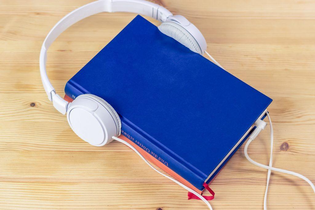створення аудіокниги