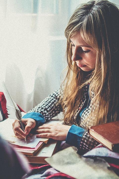 підліток автор